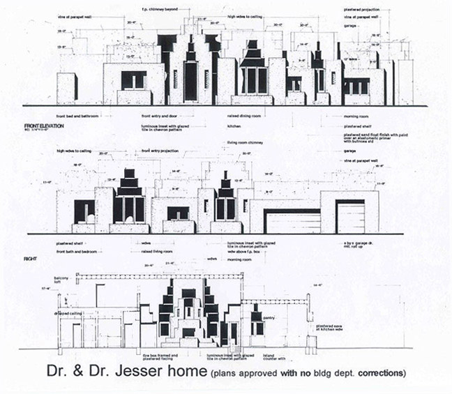Gabrile King & Associates home plans, new home plans, plan ...